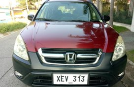 2002 Honda Cr-V for sale in Pasig