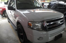 2007 Ford Expedition for sale in Antipolo