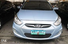 2013 Hyundai Accent for sale in Marikina