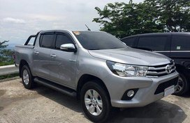 Toyota Hilux 2016 Automatic Diesel for sale