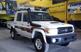 Brand New Toyota Land Cruiser for sale in Cebu