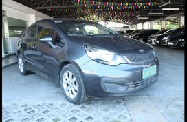 Sell 2013 Kia Rio Sedan in Cavite