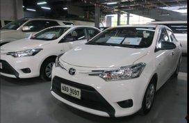 Selling White Toyota Vios 2015 Sedan in Manila