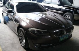 Bmw 523I 2011 Automatic Gasoline for sale in Pasig
