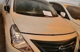 2017 Nissan Almera for sale in Quezon City