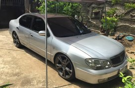 2005 Nissan Cefiro for sale in Quezon City