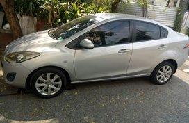 Sell 2011 Mazda 2 Sedan in Pasig