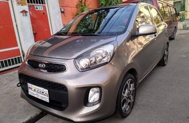 Selling Kia Picanto 2016 in Manila