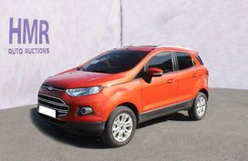 Selling Ford Ecosport 2019 in Muntinlupa