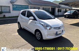 2018 Hyundai Eon for sale in Cainta