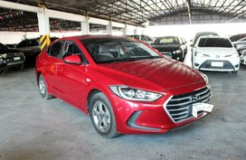 Hyundai Elantra 2017 Sedan for sale in Cavite