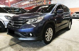 Selling Honda Cr-V 2014 Automatic Gasoline at 42000 km in Quezon City