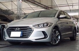Sell Used 2016 Hyundai Elantra at 21000 km
