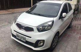2015 Kia Picanto for sale in Quezon City