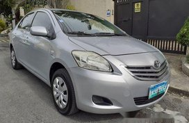 Toyota Vios 2010 Manual Gasoline for sale