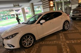 2014 Mazda 3 for sale in Mandaluyong