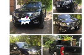 2016 Nissan Navara for sale in Cavite