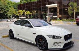 2017 Jaguar Xe for sale in Quezon City