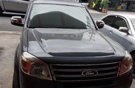 Selling Used Ford Everest 2013 at 10000 km