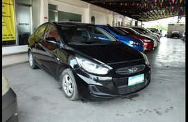 Hyundai Accent 2014 Sedan at 80837 km for sale