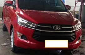 2018 Toyota Innova for sale in Bacoor