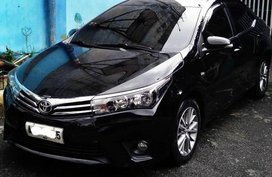 2014 Toyota Altis for sale in Caloocan