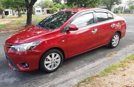 2015 Toyota Vios at 30000 km for sale