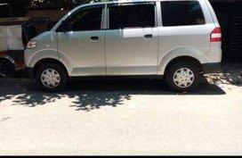 2012 Suzuki Apv for sale in Manila