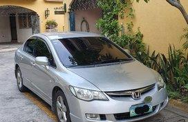 2007 Honda Civic at 74000 km for sale