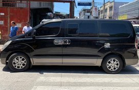 2011 Hyundai Starex at 85000 km for sale