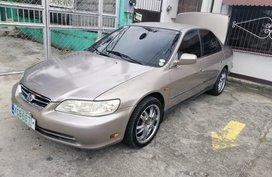 2002 Honda Accord for sale in Dasmariñas