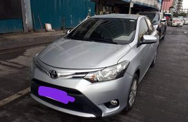 Toyota Vios 2016 for sale in Mandaluyong