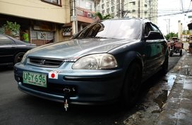 1996 Honda Civic for sale in Makati