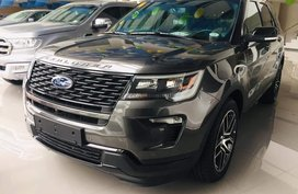 Brand New Ford Explorer for sale in Quezon City
