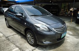 Sell 2nd Hand 2013 Toyota Vios Manual Gasoline at 69000 km