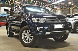 Used 2014 Mitsubishi Montero Sport Diesel Automatic for sale