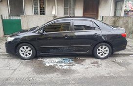 Sell Black 2011 Toyota Altis at 70000 km in Makati