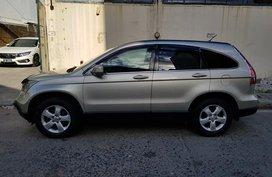 Sell Used 2009 Honda Cr-V at 80000 km in Makati