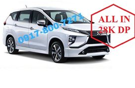 Brand New Mitsubishi Xpander GLX MT 2019 for sale