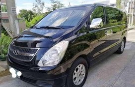 Selling Hyundai Grand Starex 2012 at 58000 km in Bacoor