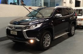 Selling Brand New Mitsubishi Montero Sport 2019 Automatic Diesel