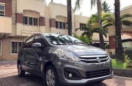 Sell Used 2017 Suzuki Ertiga at 9000 km