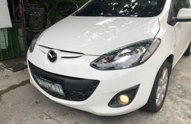 Selling Used Mazda 2 2011 Automatic at 51000 km