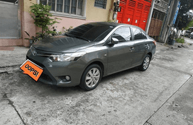 Used Toyota Vios 2017 at 13000 km for sale