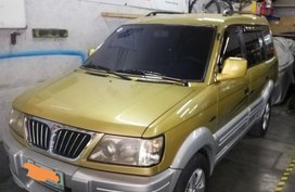 2003 Mitsubishi Adventure for sale in Metro Manila