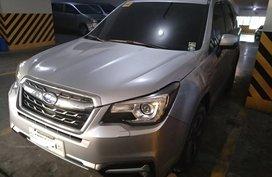 2016 Subaru Forester for sale in Manila