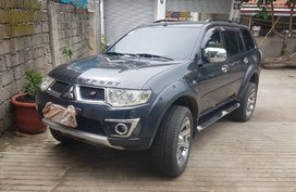 2013 Mitsubishi Montero Sport for sale in Cagayan de Oro