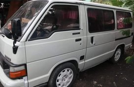 2nd Hand Toyota Hiace Van for sale