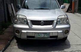 2004 Nissan X-Trail for sale in Caloocan