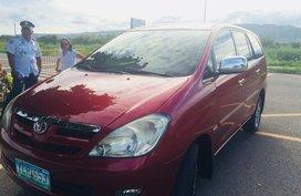 2007 Toyota Innova for sale in Cebu City